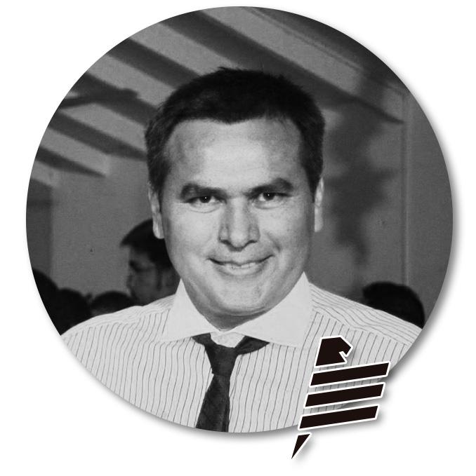 Javier Esquibel