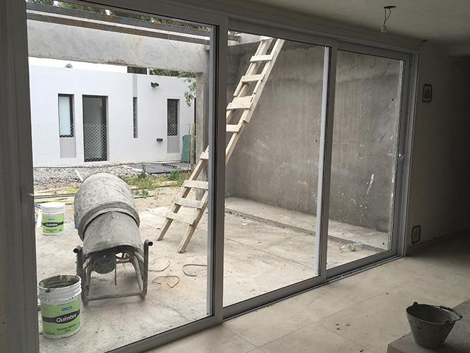 Aberturas De Aluminio Aberturas Aguilas Del Sur
